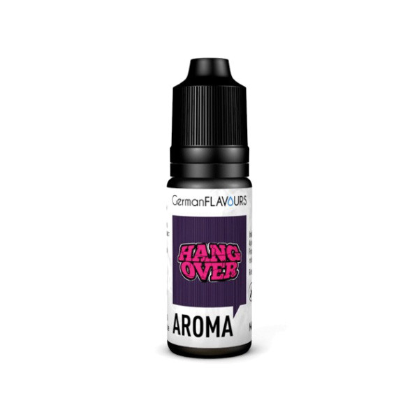 German Flavours - Hangover Aroma