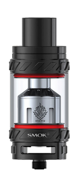 SMOK TFV12 Cloud Beast King, schwarz