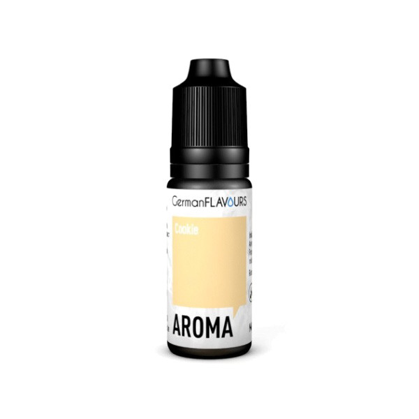 German Flavours - Cookie Aroma