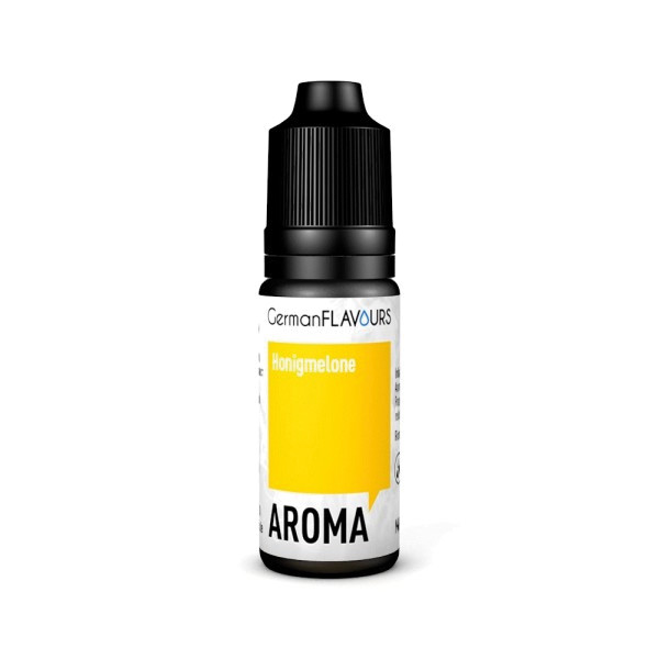 German Flavours - Honigmelone Aroma