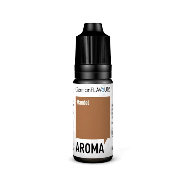 German Flavours - Mandel Aroma