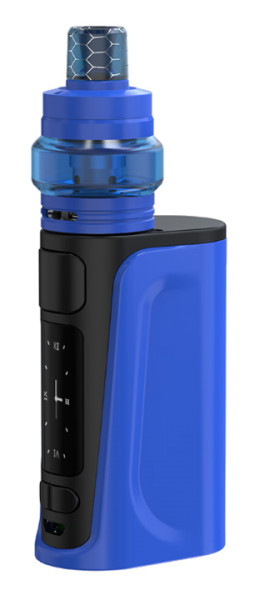 Joyetech eVic Primo Fit - Exceed Air Plus kit, blau